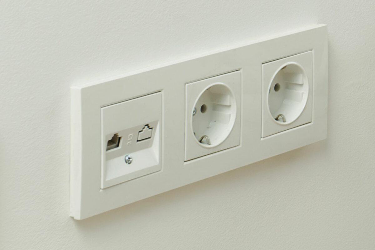 elektro mihm e masters viersen netzwerksteckdose. Black Bedroom Furniture Sets. Home Design Ideas